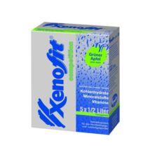 Xenofit COMPETITION izotóniás italpor, 5 adag - Zöldalma ízű