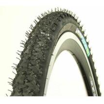Michelin Köpeny 700x30c Ccross Mud2 30-622 Fekete