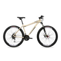 Schwinncsepel WOODLANDS PRO 27,5 MTB 2.0 24S SMALL barna