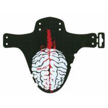 XLC Sárvédő mini első brain