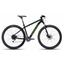 GHOST Tacana 4 2016 Mountain Bike fekete