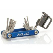 Xlc Szerszám Mini Multitool 15 Részes To-m07