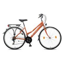 Schwinncsepel LANDRIDER 28-17 21SP 14 női trekking kerékpár