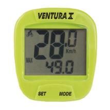 Ventura KM.ORA 10 FUNKCIOS ZÖLD +LM L1154F 244555