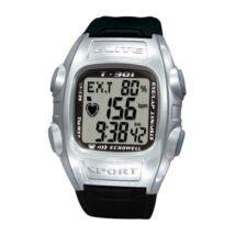 Echowell T301 pulzusmérő óra mellkaspánttal