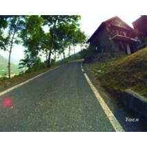 Tacx Real Life Video T1956.32 Giro Del Mortirolo 2008 Italy
