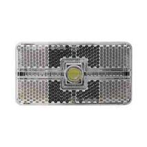 Cateye Lámpa Első Tl-ld570 Reflex Fehér Prizmás