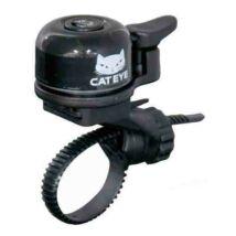 Cateye Csengő Oh1100 19-32mm Fekete