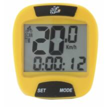 Tour De France Km.Ora 6 Funkcios 244531