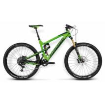 Kross Soil 3.0 2016 férfi Fully Mountain Bike