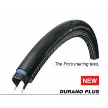 Schwalbe Külső 622-25 700x25c Durano Plus Perf Hs464 Smartguard Hajt Fekete 380g