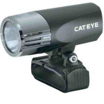 Cateye Lámpa Első Hl-el520n 2 Funkciós 1 Led Opticube 1800-cd Fekete Fejvédőre