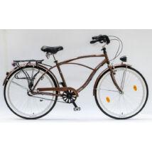 Schwinncsepel 26-18 NEO N3 14 férfi Cruiser kerékpár