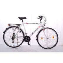 Schwinncsepel LANDRIDER 28-21 FFI 21SP 14 férfi trekking kerékpár