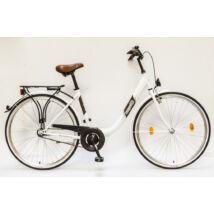 Schwinncsepel BUDAPEST B 28-19 GR 16 női City Kerékpár