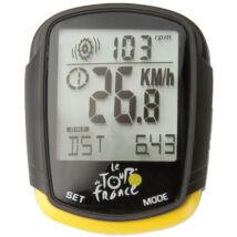 Tour de France KM.ORA 10 FUNKCIOS VEZETÉK NÉLKÜLI +3LM CR2032