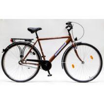 Schwinncsepel BUDAPEST FFI 28-21 N3 14 férfi City kerékpár