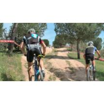 Tacx REAL LIFE VIDEO T1956.42 WORLDCUP MOUNTAINBIKE SPAIN