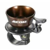 Acor Abe-2803 Kávéscsésze Csengő barna