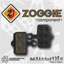 Zoggie Fékbetét tárcsafékhez, rugóval