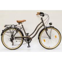Schwinncsepel 26-18 NEO 7SP 16 női Cruiser kerékpár