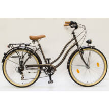 Schwinncsepel CRUISER 26/18 NEO 7SP 16 női Cruiser kerékpár