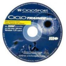 Ciclosport Ciclo Trainer Számítógépes Program