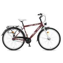 Schwinncsepel FRACTAL 28/20 FFI N7 15 férfi trekking kerékpár
