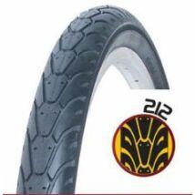 Vee Rubber thaiföldi gumiabroncs kerékpárhoz 40-622 700x42C VRB212 fekete