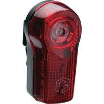 Bikefun Lámpa Pulsar Hátsó 3 Piros Led, 2 Funkció