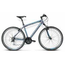 Kross Evado 2.0 graphite-blue matte