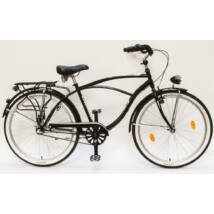 Schwinncsepel 26-18 NEO N3 16 férfi Cruiser kerékpár