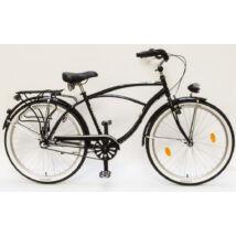 Schwinncsepel CRUISER 26/18 NEO N3 16 férfi Cruiser kerékpár