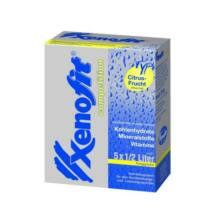 Xenofit COMPETITION izotóniás italpor, 5 adag - Citrom ízű