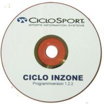 Ciclosport Ciclo Inzone Számítógépes Program