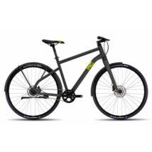 GHOST SQUARE Urban 4 2016 férfi Fitness kerékpár