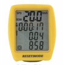 Tour De France Km.Ora 14 Funkcios 244541