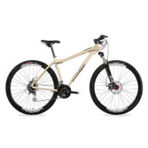 Schwinncsepel WOODLANDS PRO 29 MTB 2.0 24S MEDIUM barna