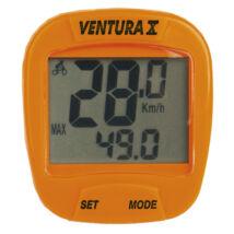 Ventura Km.Ora 10 Funkcios Narancs +Lm L1154f 554