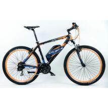 Crussis e-Atland 1.1 2016 férfi E-bike
