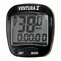 Ventura KM.ORA 10 FUNKCIOS FEKETE UJ DESIGN 244550