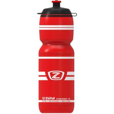 Zefal Kulacs Premier 75 - 750Ml Pattintós Piros 85G