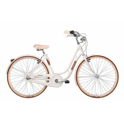 """ADRIATICA DANISH 28"""" Nexus 2018 női City Kerékpár fehér"""