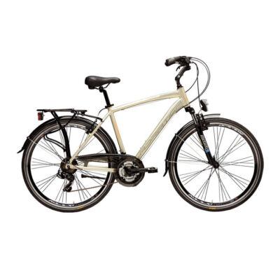 Adriatica Sity 2 700c 21s Férfi City Kerékpár arany