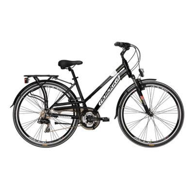 Adriatica Sity 2 700c 21s Női City Kerékpár fekete