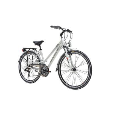 ADRIATICA SITY 2 700C 21s 2018 női City Kerékpár fekete