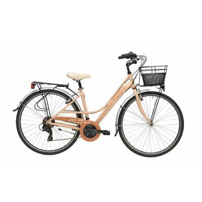 ADRIATICA SITY 3 700C 18s 2018 női City Kerékpár rosa