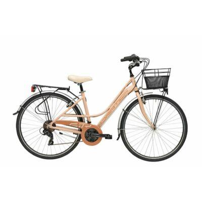ADRIATICA SITY 3, 6s 2018 női City Kerékpár rosa