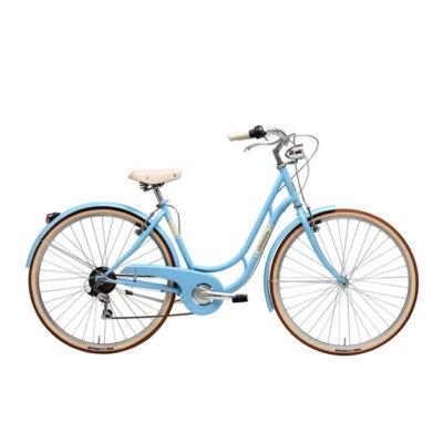 "ADRIATICA DANISH 28"" 6s 2018 női City Kerékpár kék"