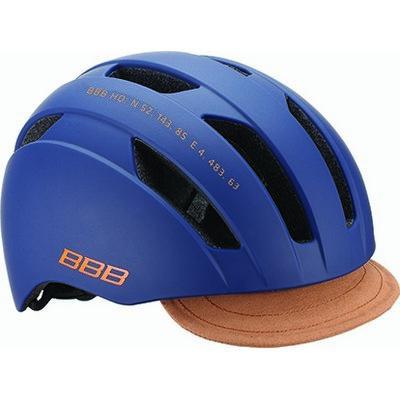 BBB BHE-55 METRO kék